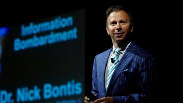 Nick Bontis