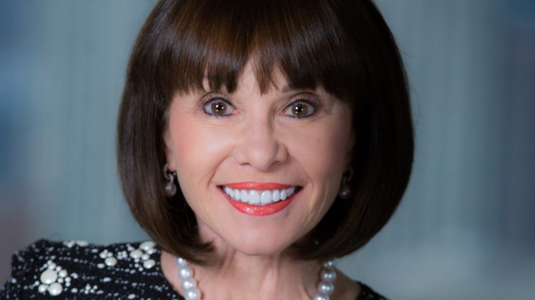 Dr. Sherry Cooper