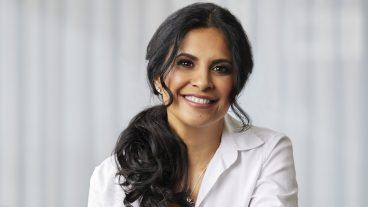 Zahra Al-Harazi