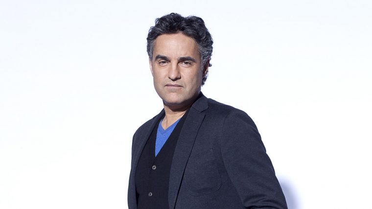 Bruce Croxon