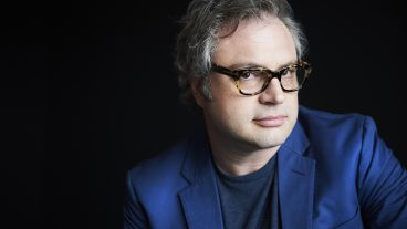 Steven Page - Photo by David Leyes