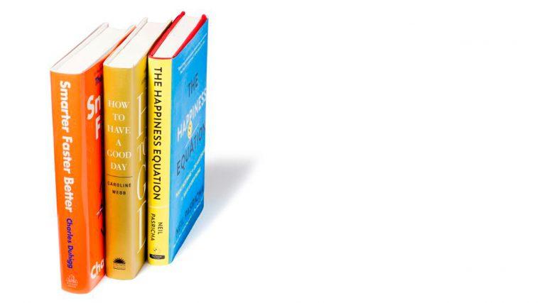 Fortune: Three Books to Read