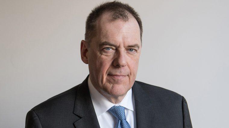 John Ibbitson